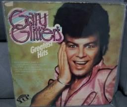 Lp Gary Glitter - Greatest Hits (1976)