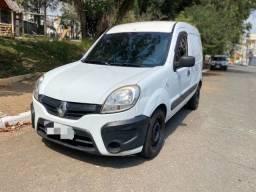 Título do anúncio: Renault Kangoo 1.6 Hi-Flex - 2010 Completa