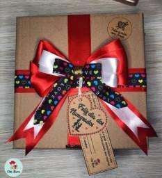Box Dia dos Namorados