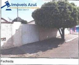 CASA NO BAIRRO IPIRANGA EM ITUIUTABA-MG
