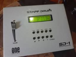 Modulo staffdrum SD-1