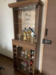 Bar de sala bar para sala