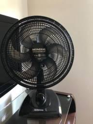 Vendo ventilador 100 reais