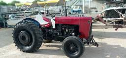 TRATOR FORD BR8 MAJOR