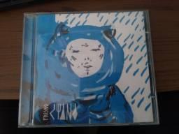 CD Fresno Ciano tiragem rara