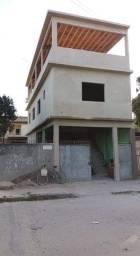 Trabalho de Construção Civil, Serralheria e Elétrica