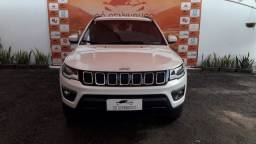 Título do anúncio: Jeep COMPASS LONGITUDE 2.0 4x4 DIES. 16V AUT