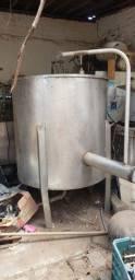 Reservatório de inox ,tanque de inox, caixa de água inox