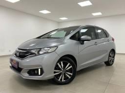 Título do anúncio: Honda Fit 1.5 16v EX CVT (Flex)