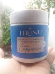 Trunu (Cappuccino, Café, Coração)