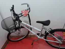 Bicicleta Mega Bike