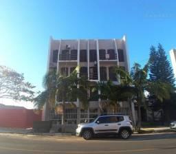Apartamento 1 dormitório mobiliado - Praia Grande - Torres/RS