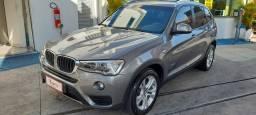 BMW X3 X3 XDRIVE 20I 2.0/X-LINE BI-TB FLEX AUT.