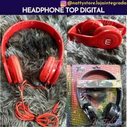 Headphone TOP digital