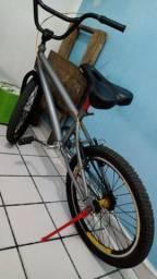 Bike cross filé
