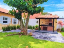 Linda casa em frente à praia de Itaúna (Saquarema - RJ)