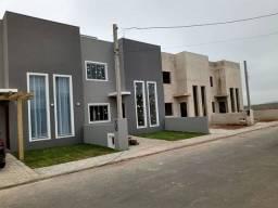 Título do anúncio: CURITIBA - Casa de Condomínio - Abranches