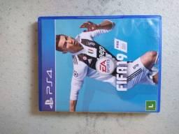 FIFA 19 USADO , SÓ VENDA