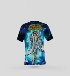 Título do anúncio:  Venda  de Camisas e Camisetas Personalizada com Sublimação Total.