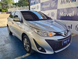 Toyota Yaris XL 1.3 AT