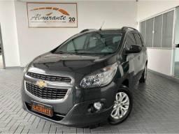 Chevrolet Spin 1.8 LTZ 2018 7 lugares