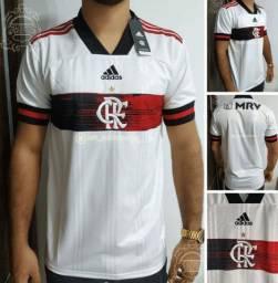 Linda camisa do Flamengo