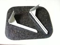 Prateleira de granito 51x41