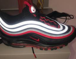 Tênis Nike air max 97 ORIGINAL