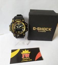 Título do anúncio: Relógio esportivo G-shock a prova de água