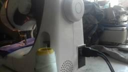 Máquina de costura Elgin Multiponto