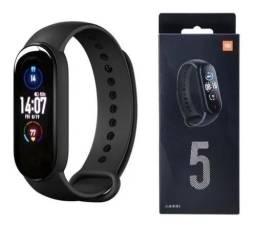 Relógio Smartwatch Inteligente M5 Smartband + Brinde<br><br>