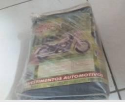 Capas de moto