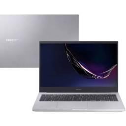 Notebook Samsung book e40 Intel core i3 4gb ram 256gb ssd zero lacrado modelo: 550xcj-ks1