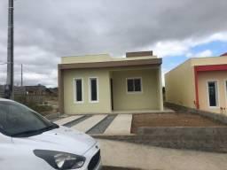 Casa de 2 quartos no bairro cidade Jardim Caruaru PE.