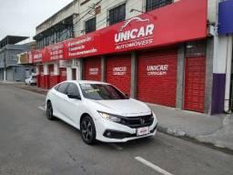 Civic 2.0 Sport 2020 / 2.900 km