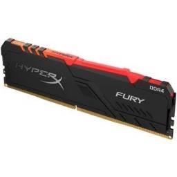 HyperX DDR4 8GB RGB