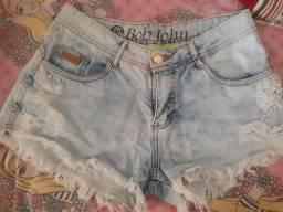 Título do anúncio: Shorts  jens
