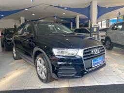 Título do anúncio: Audi Q3 1.4 Tfsi Ambiente Gasolina S Tronic 2016 *** 63.000 km rodados
