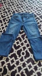 Título do anúncio: Calça jeans feminina 7 for all mankind tam. 42