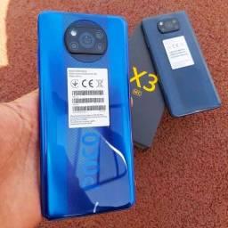 Poco x3 NFC    (  SUPER PROMOÇÃO )