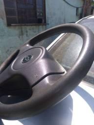 Barbada volante original