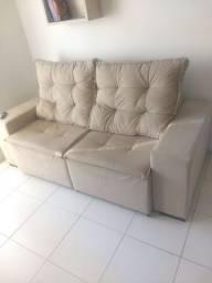 Sofá Reclinável 2,10m