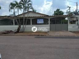 Casa Residencial para aluguel, 2 quartos, 1 suíte, 3 vagas, Residencial Iolanda - Rio Bran