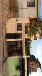 Aluga-se Casa em João alfredo Rua Ivenes de Oliveira