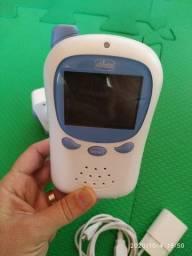 Babá eletrônica com display