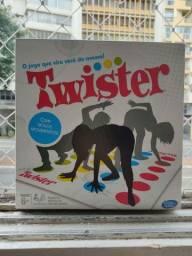 Twister jogo