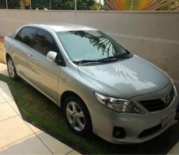 Corolla Xei 2012 - Completo - Particular