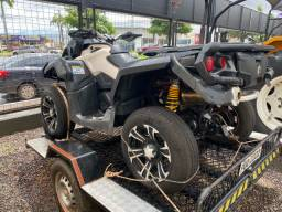 QUADRICICLO BRP CAN-AM OUTLANDER XMR 1000 4X4