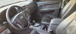 Hyundai Santa Fé 3.5 V6 2011 5l