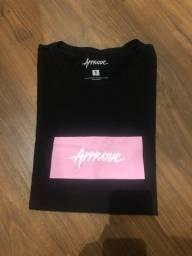 Camiseta just approve P